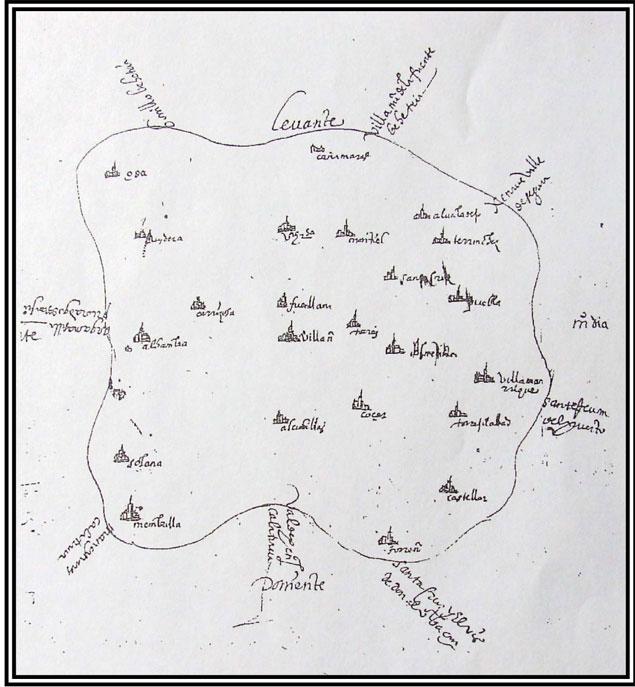 campo-de-montiel-dibujado-en-las-contestaciones-de-villanueva-de-los-infantes