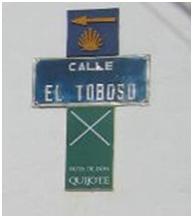 Calle del Toboso