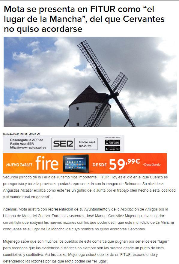 Dossier de Prensa CADENA SER CLM 2