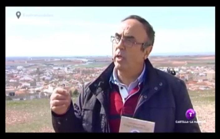 Dossier de Prensa CLM TV
