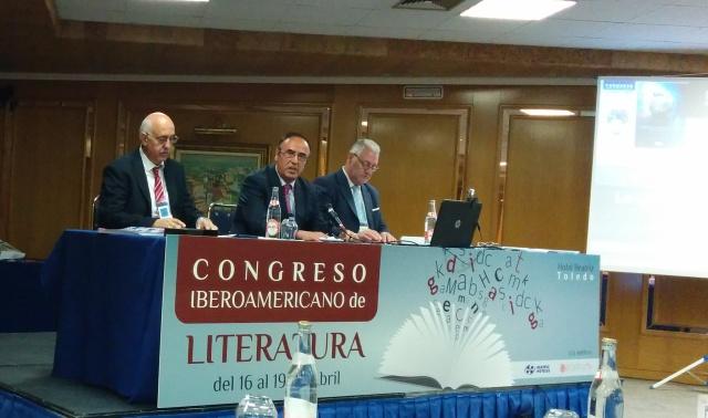 Dossier de Prensa CONGRESO DE LITERATURA DE TOLEDO
