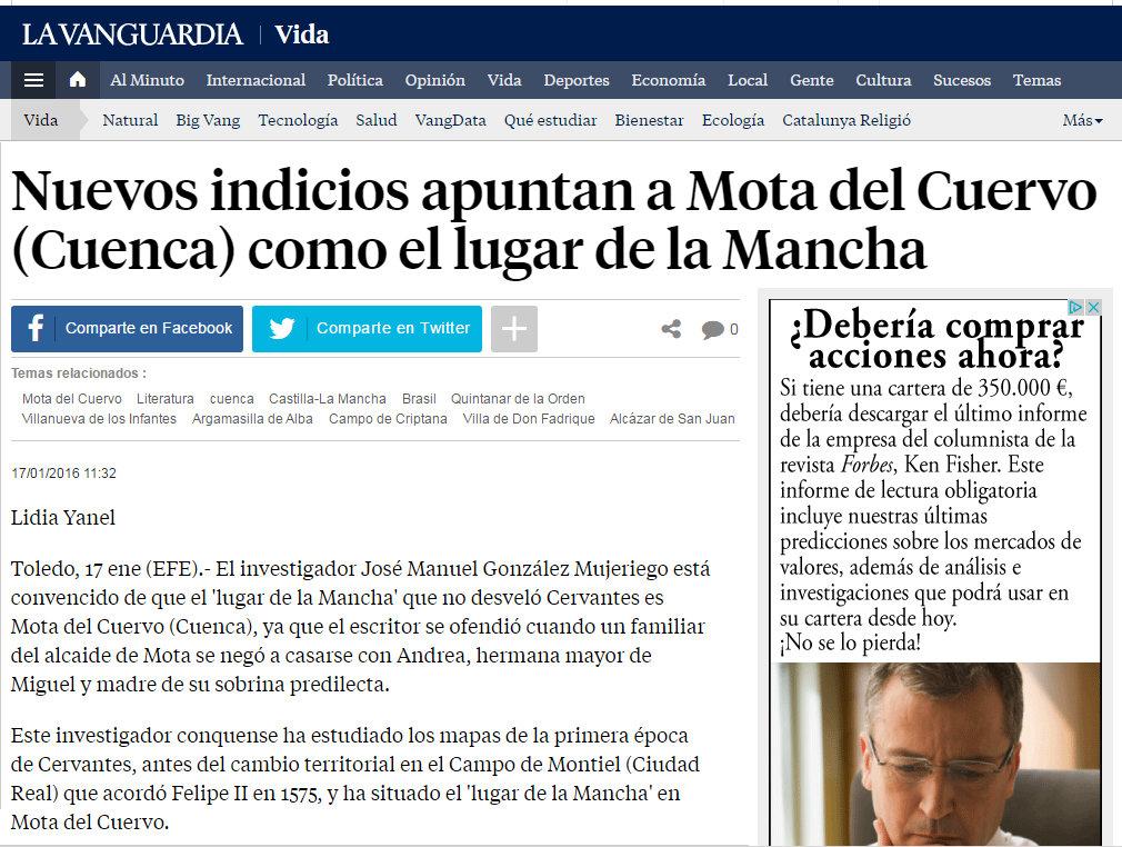 Dossier de Prensa LA VANGUARDIA2