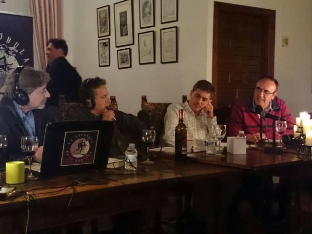 Dossier de Prensa radio LAESCÓBULA DE LA BRÚJULA