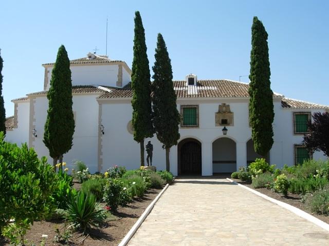 Ermita de Manjavacas
