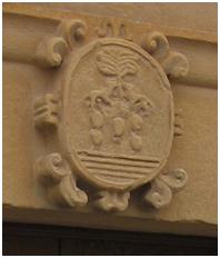 Escudo de los Otálora