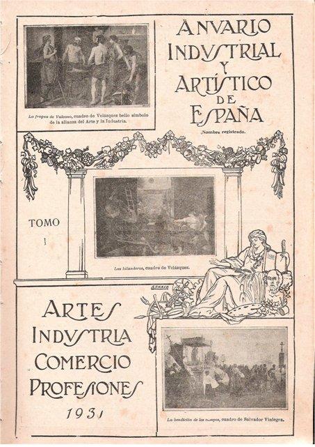 anuario1931