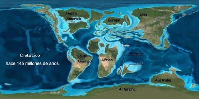 cretacico-hace-145-millones-de-anos