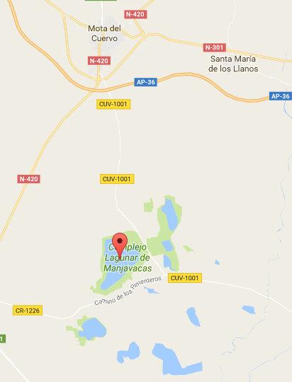 mapa-del-complejo-lagunar-de-manjavacas