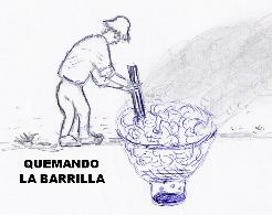 quemando-la-barrilla
