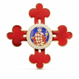Cruz de Alfonso X el Sabio