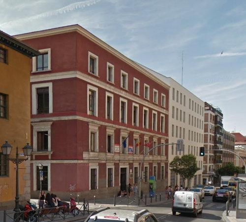 Escuela Normal de Madrid
