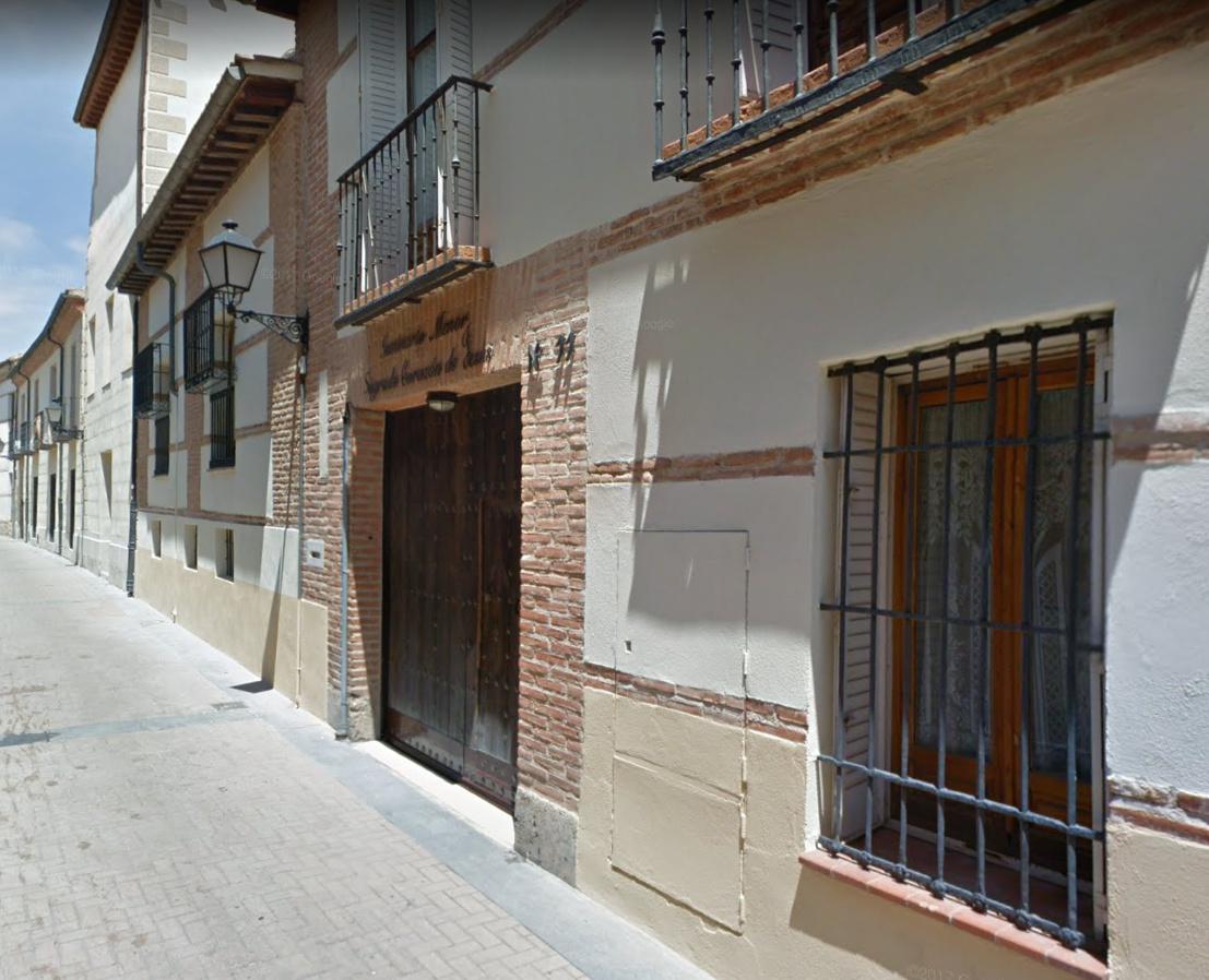 Seminario Menor de Alcalá de Henares