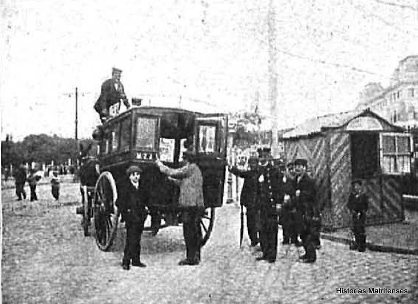 Fielato 05 -caseta fielato est atocha 1900 NUEVO MUNDO 2