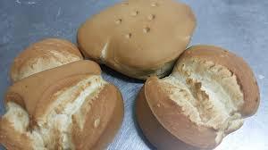Pan sobao de Mota del Cuervo (foto panadería Zarco)