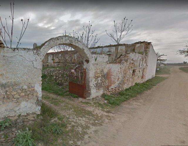 Baños de Saona
