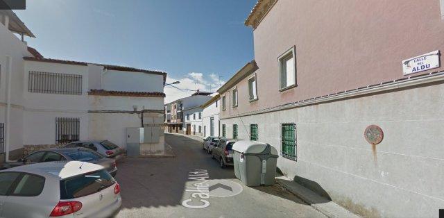 calle del Aldú
