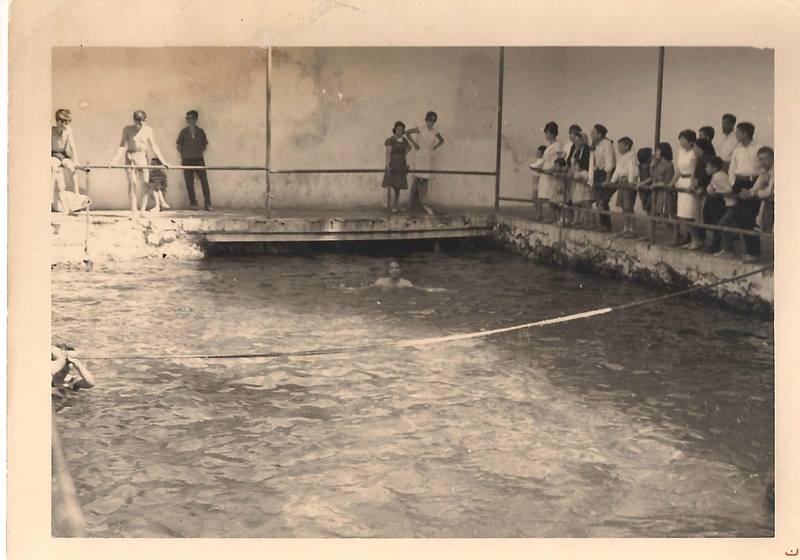 Nacimiento del río Saona